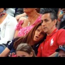 Alexandra Raisman's parents
